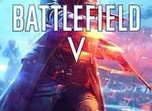 مطلوب Battlefield V PS4