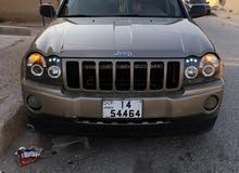 2006 Jeep in Aqaba