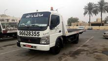 Diesel Fuel/Power   Mitsubishi Fuso Canter 2008