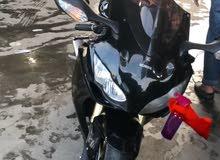 Honda cbr 1000 2010