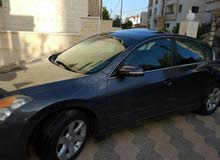 Automatic Grey Nissan 2008 for sale