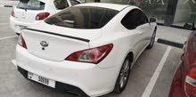 2009 Hyundai Genesis Coupe for sale in Sharjah