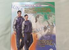Full Body Sauna Suit For Men and Women