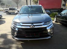 Best price! Mitsubishi Outlander 2018 for sale