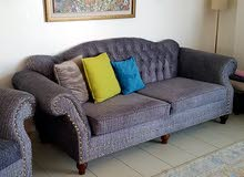 Sharjah – Sofas - Sitting Rooms - Entrances with high-ends specs available for sale