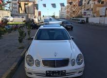 Mercedes Benz E 200 2005 - Used