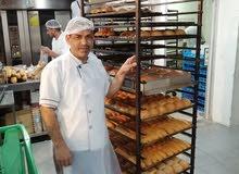 خباز مصري افرنجي