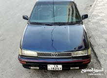 1992 Used Toyota Corolla for sale