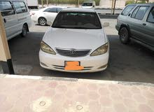 Toyota Camry 2004 car for sale in Amman