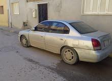 هونداي افانتي2002 كمبيو تماتك محرك 16