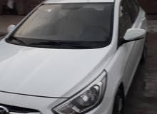 10,000 - 19,999 km Hyundai Accent 2017 for sale