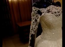 فيلو جديد خامه ممتازه تصميم  تركي تطريز يدوي غير ملبوس