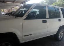 Isuzu Trooper for sale, Used and Manual