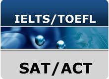 A British Council certified IELTS/SAT Trainer to get you higher band /scores