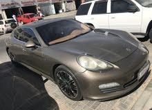Porsche Panamera 2010 - Used