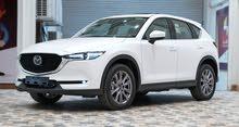 مازدا CX-5-AWD موديل 2020