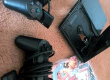 A clean Used Playstation 2 available for immediate sale.