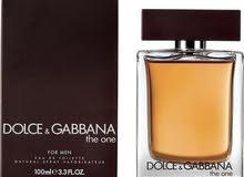 عطر dolce and gabbana the one parfume
