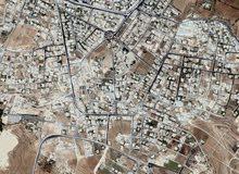 ارض 1040م سكن خاص في خربة خليفه خلف الحويطي