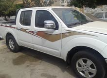 Available for sale! 80,000 - 89,999 km mileage Nissan Navara 2012