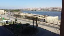 ابراج الاطباء علي النيل الكبري العالي