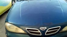 For sale 2000 Blue Primera