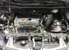 For sale Honda CR-V car in Al Ain