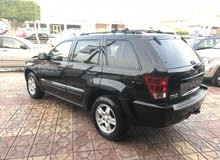 Grand Cherokee 2006 - Used Automatic transmission