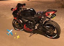 Buy a Suzuki motorbike made in 2014