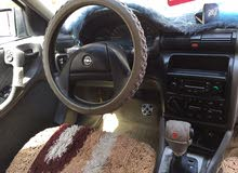 Opel Astra 1994 For sale - White color