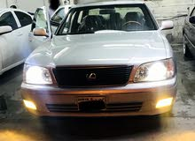 For sale Lexus LS car in Northern Governorate