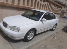 +200,000 km Hyundai Avante 2003 for sale