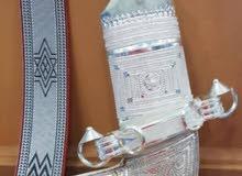 خنجر عماني للبيع صياغه عمانيه