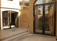 دوبلكس للبيع ب الحي الخامس - الشيخ زايد