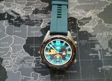 ساعة هواوي جي تي ، مستخدمة يوم واحد فقط