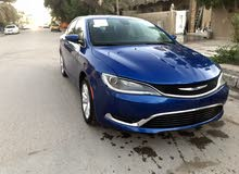 Used 2017 Chrysler 200 for sale at best price