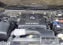 باجيرو 2008 نظيفة رقم واحد محرك 3800 للبيع أو للبدل بما يناسب