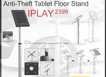 iPAD commercial Tablet Stands.