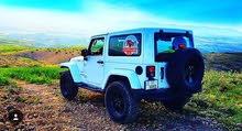جيب رانجلر موديل 2013 Jeep Wrangler