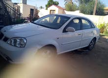 For sale 2006 White Lacetti
