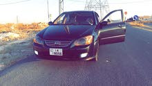 Kia Cerato 2008 for sale in Amman