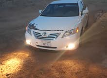For sale 2008 White Camry