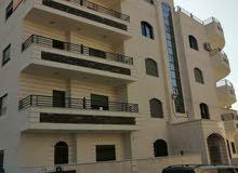 شقة أرضية في ضاحية الصفا وتشطيب رائع وبسعر منطقي جدا