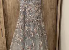 فستان ايجار او بيع