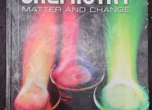 Glencoe Chemistry: Matter and Change Hardcover