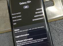 S9+ network locked