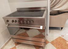 Bompani electric cooking range  for sale