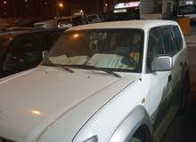 تويوتا برادو 6 سليندرموديل 1998 للبيع
