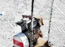 Used plate compector for sale