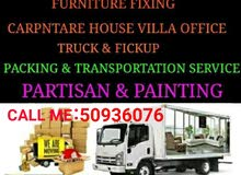 We do good price call me- Home,Villa, Office Moving / shifting. We are e